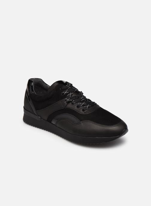 Stiefeletten & Boots Gabor Sofia schwarz detaillierte ansicht/modell