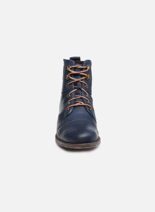 Ankelstøvler Josef Seibel Sienna 17 Blå se skoene på