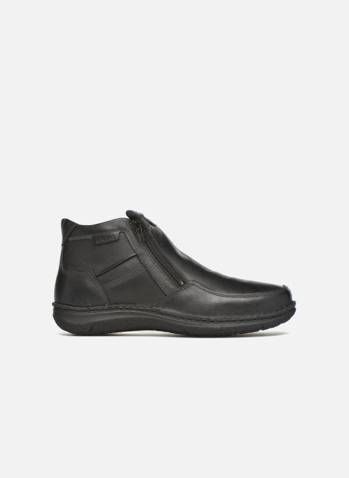 Bottines et boots Josef Seibel Anvers 29 Noir vue derrière