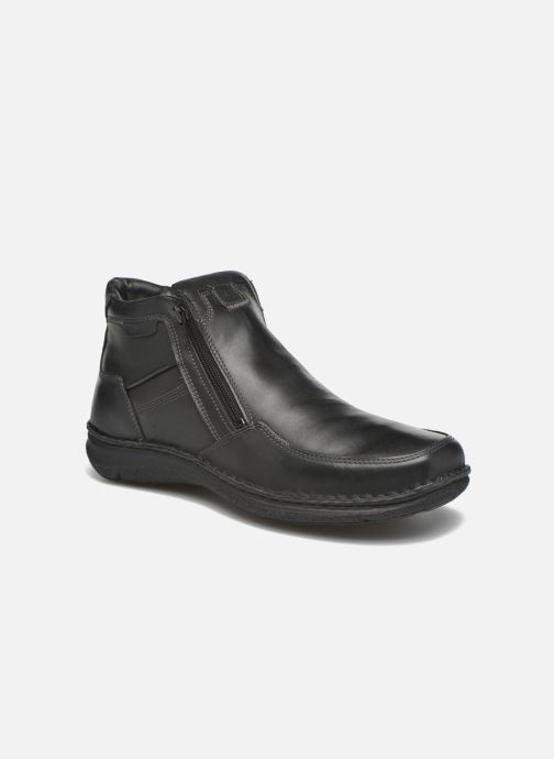 Bottines et boots Josef Seibel Anvers 29 Noir vue détail/paire