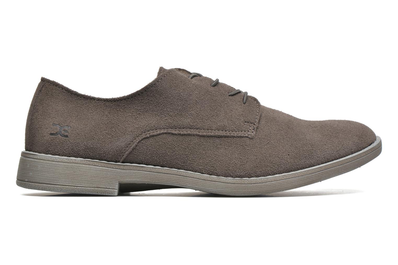 Chaussures à lacets DUDE Volterra Gris vue derrière