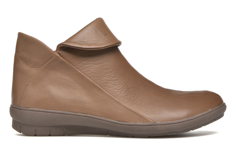Bottines et boots Sweet Bibaz Marron vue derrière