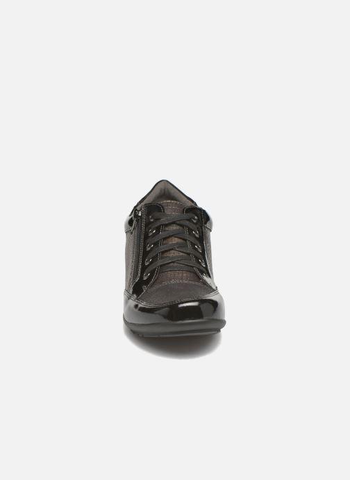 Sneakers Sweet Buenel Zilver model