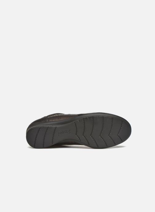 Sneakers Sweet Buenel Zilver boven