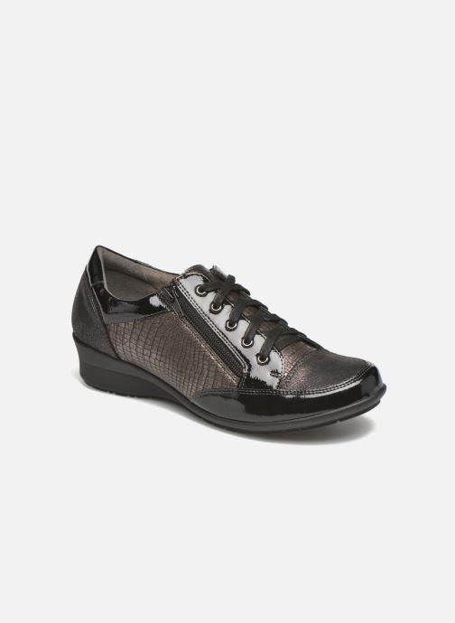 Sneakers Sweet Buenel Zilver detail
