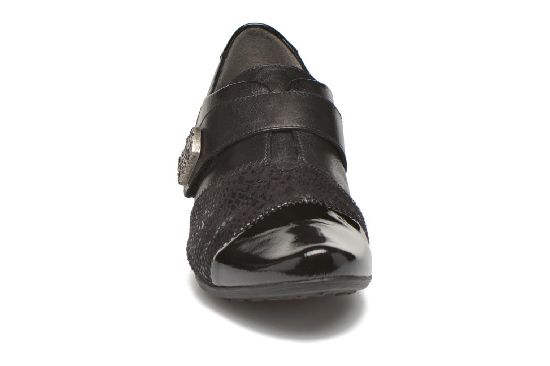 Pumps Sweet Dicto schwarz schuhe getragen