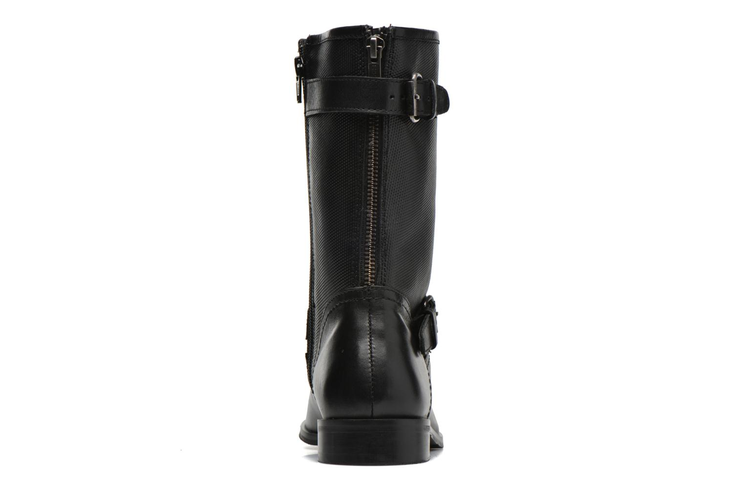 Ankle boots Arima pour Elle Vocera Black view from the right