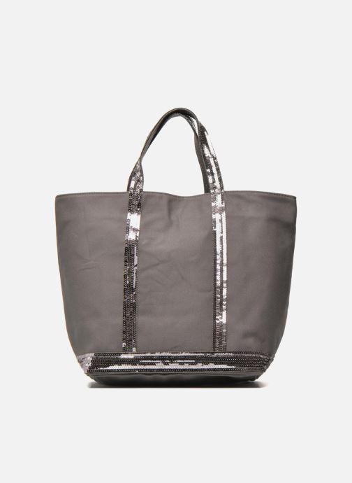 Handtaschen Vanessa Bruno Cabas  M grau detaillierte ansicht/modell