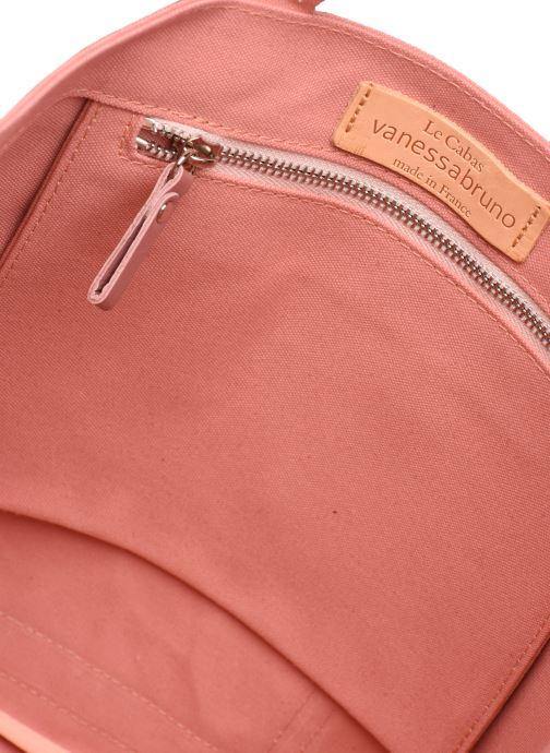 Handtassen Vanessa Bruno Cabas  M Roze achterkant