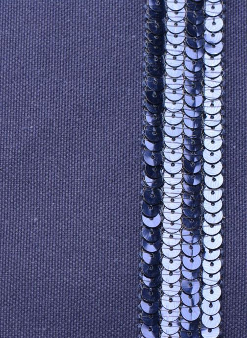 Handtassen Vanessa Bruno Cabas  M+ Blauw links