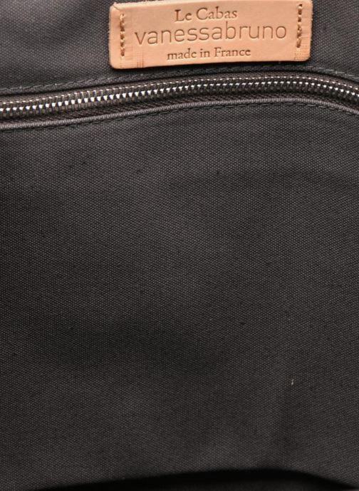 Borse Vanessa Bruno Cabas  M+ Grigio immagine posteriore
