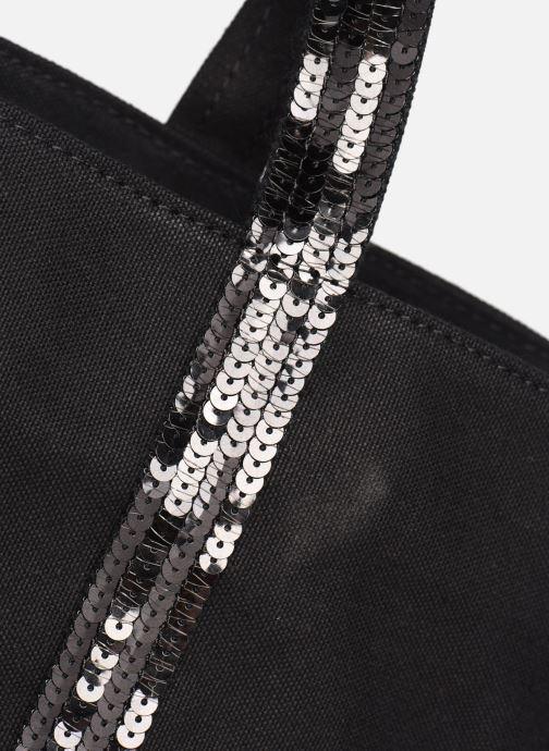 Handtassen Vanessa Bruno Cabas  M+ Zwart links