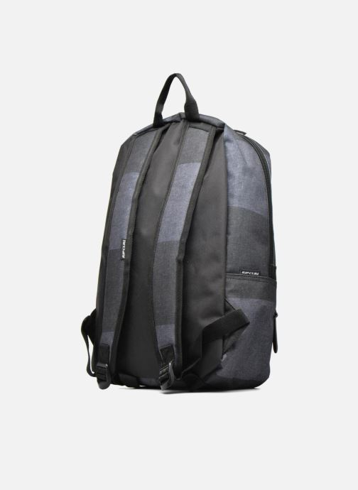 Rucksacks Rip Curl Modern Retro Stone Sac à dos Grey view from the right