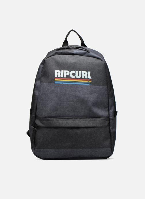 Mochilas Rip Curl Modern Retro Stone Sac à dos Gris vista de detalle / par