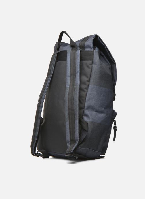 Rucksacks Rip Curl Modern Retro Rucker Sac à dos Grey view from the right