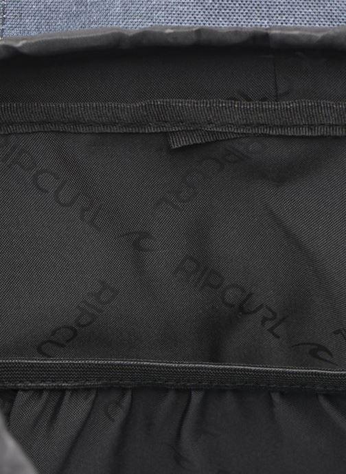 Rucksacks Rip Curl Modern Retro Rucker Sac à dos Grey back view