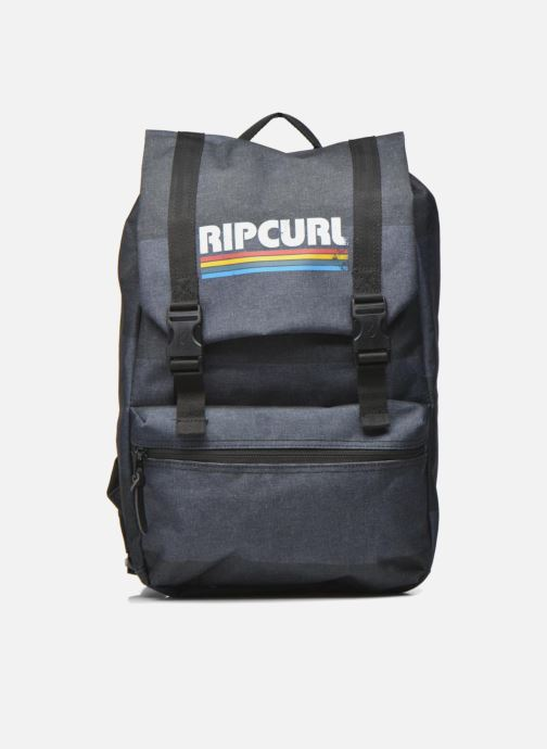 Rugzakken Rip Curl Modern Retro Rucker Sac à dos Grijs detail