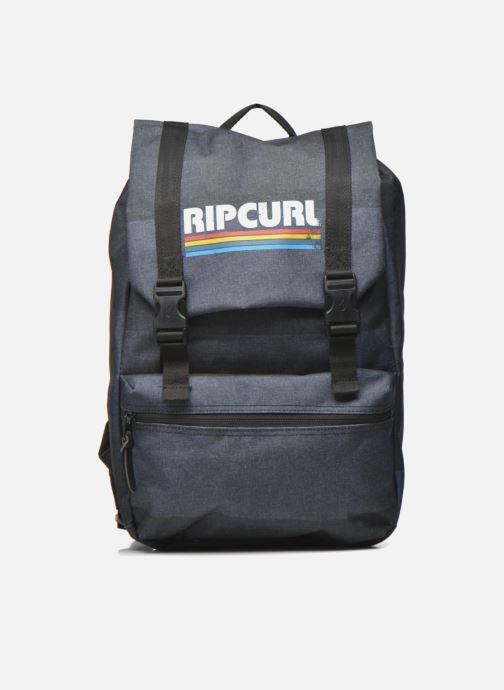 Mochilas Rip Curl Modern Retro Rucker Sac à dos Gris vista de detalle / par