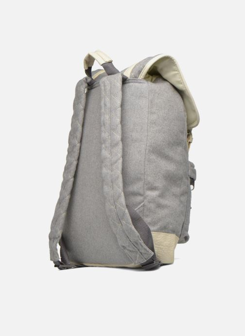 Rucksacks Rip Curl Retro Surf Dome Sac à dos Grey view from the right