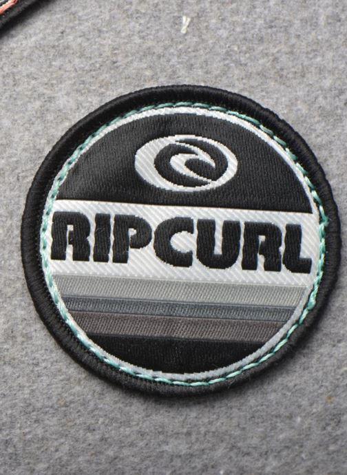 Mochilas Rip Curl Retro Surf Dome Sac à dos Gris vista lateral izquierda