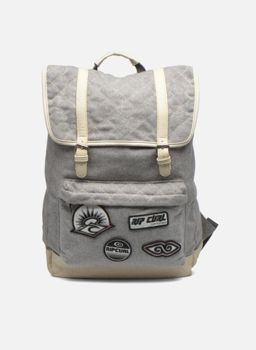 Rucksacks Rip Curl Retro Surf Dome Sac à dos Grey detailed view/ Pair view