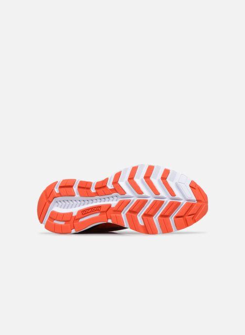 a50b0564208 Saucony Swerve (Rood) - Sportschoenen chez Sarenza (311274)