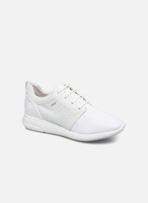 Geox D OPHIRA A D621CA (Blanc) - - - Baskets chez 94462b