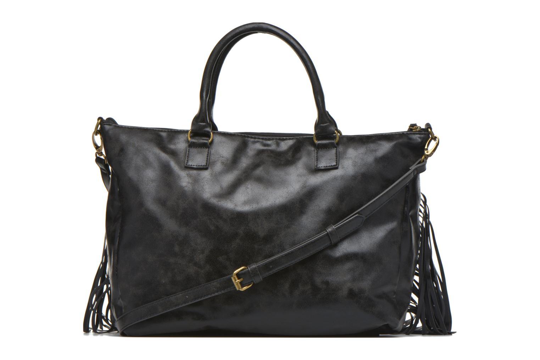 Sacs à main Pieces POLTA Bag Noir vue face