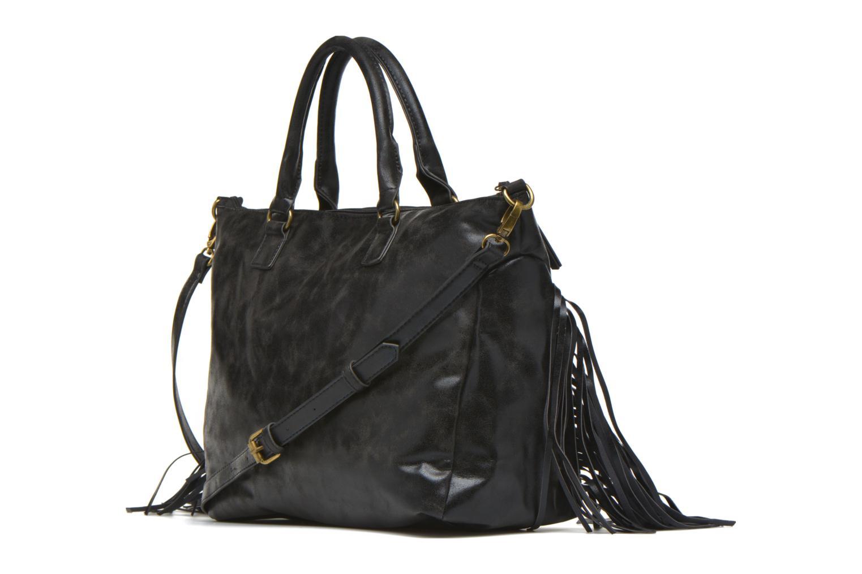 Sacs à main Pieces POLTA Bag Noir vue droite