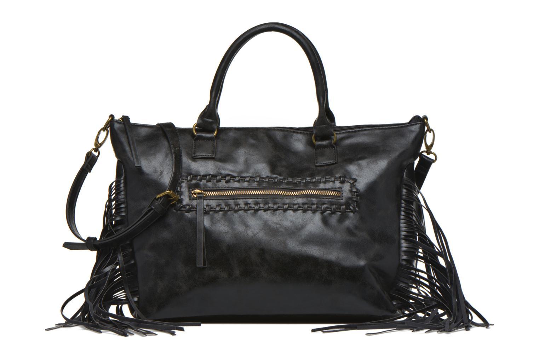 Sacs à main Pieces POLTA Bag Noir vue détail/paire