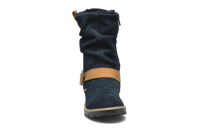 Boots & wellies Primigi Panky Blue model view