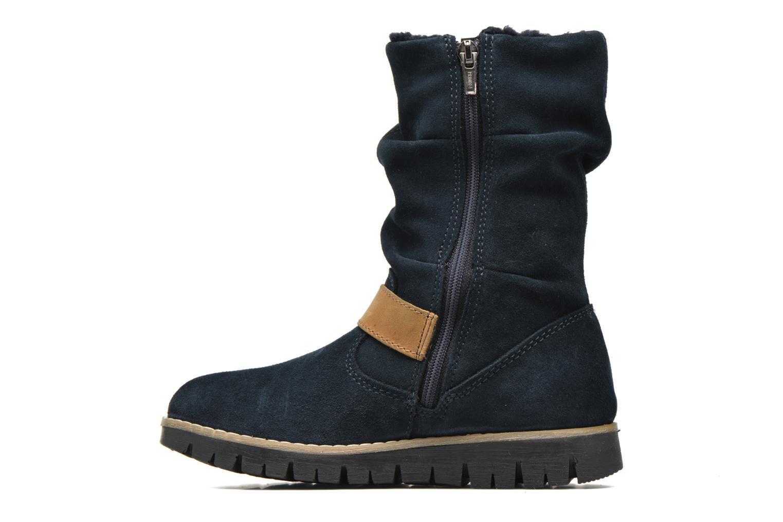 Boots & wellies Primigi Panky Blue front view