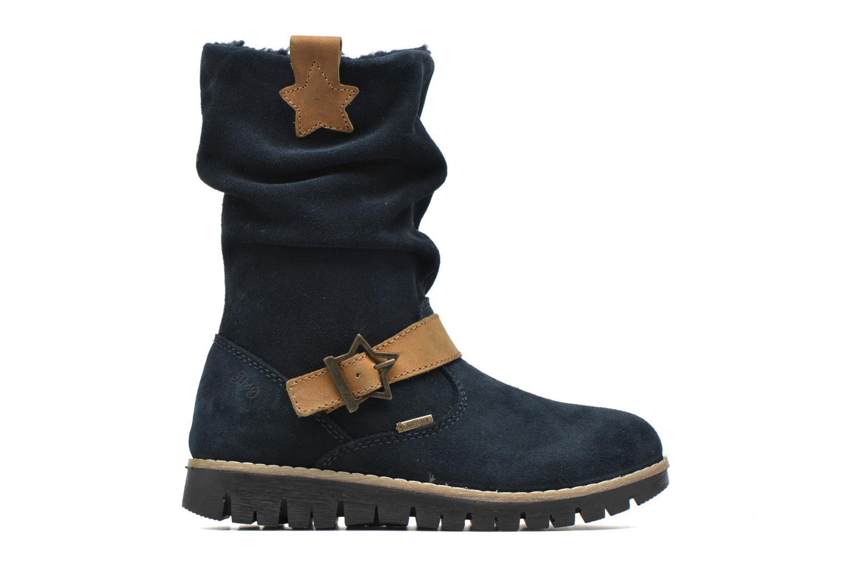 Boots & wellies Primigi Panky Blue back view
