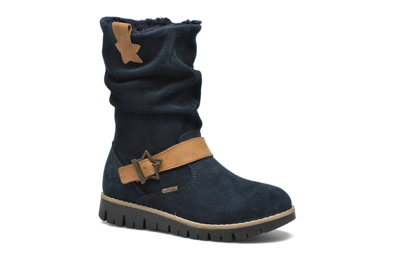 Boots & wellies Primigi Panky Blue detailed view/ Pair view