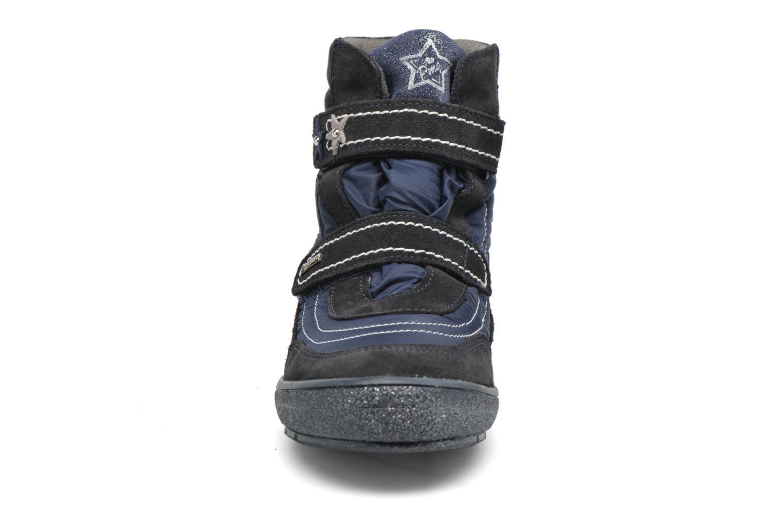 Bottines et boots Primigi GIANNIE-E Noir vue portées chaussures