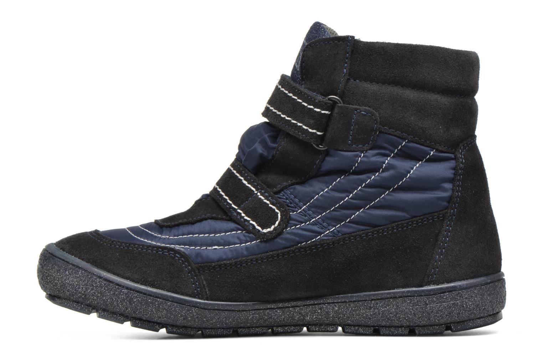Bottines et boots Primigi GIANNIE-E Noir vue face