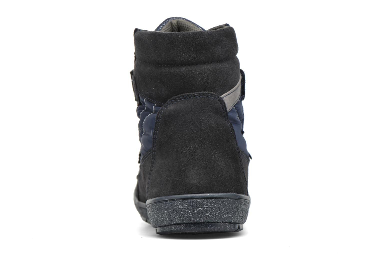 Bottines et boots Primigi GIANNIE-E Noir vue droite