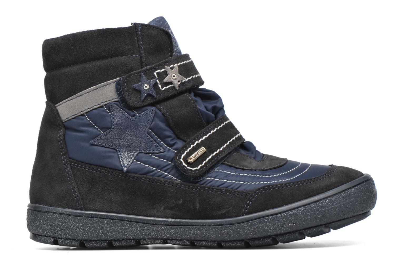 Bottines et boots Primigi GIANNIE-E Noir vue derrière