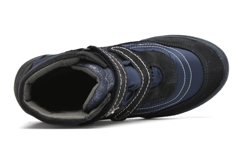 Bottines et boots Primigi GIANNIE-E Noir vue gauche