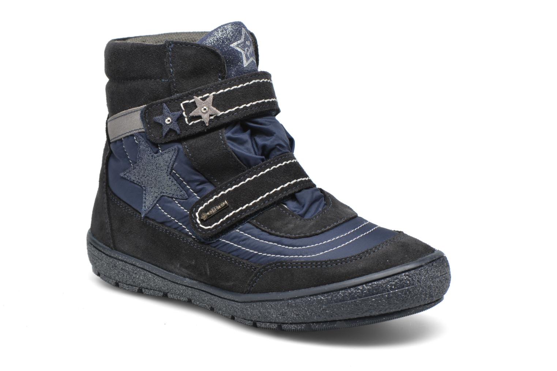 Bottines et boots Primigi GIANNIE-E Noir vue détail/paire