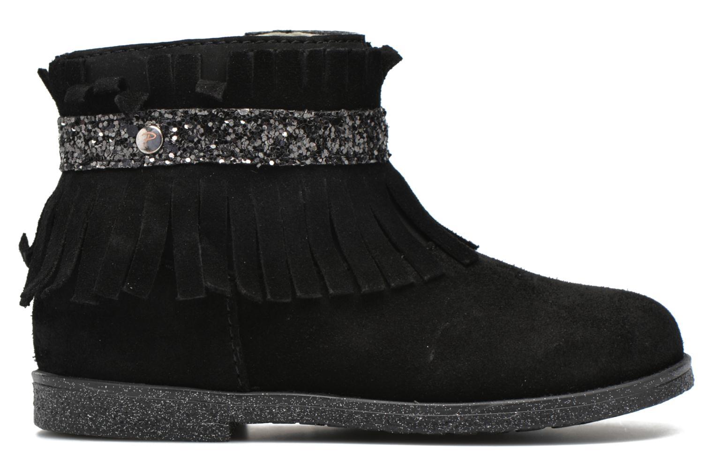 Bottines et boots Primigi Siusy Noir vue derrière
