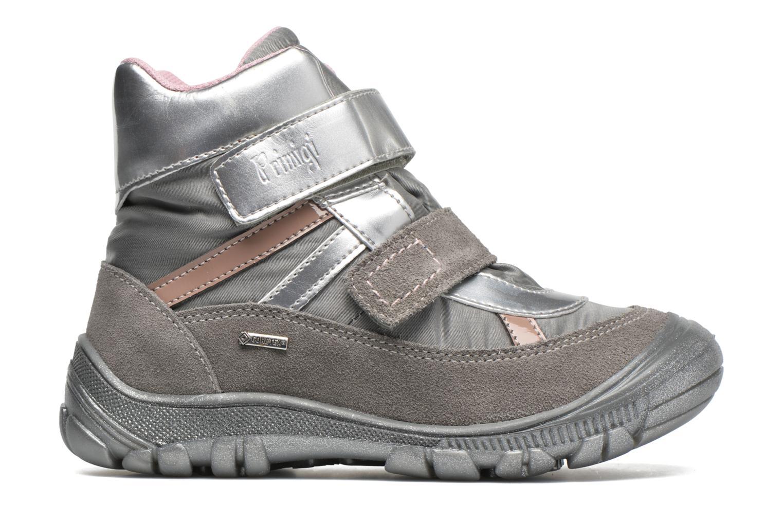 Boots Primigi Meccoy-E Grå bild från baksidan