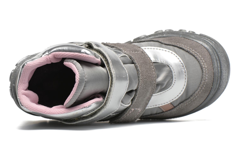 Boots Primigi Meccoy-E Grå bild från vänster sidan