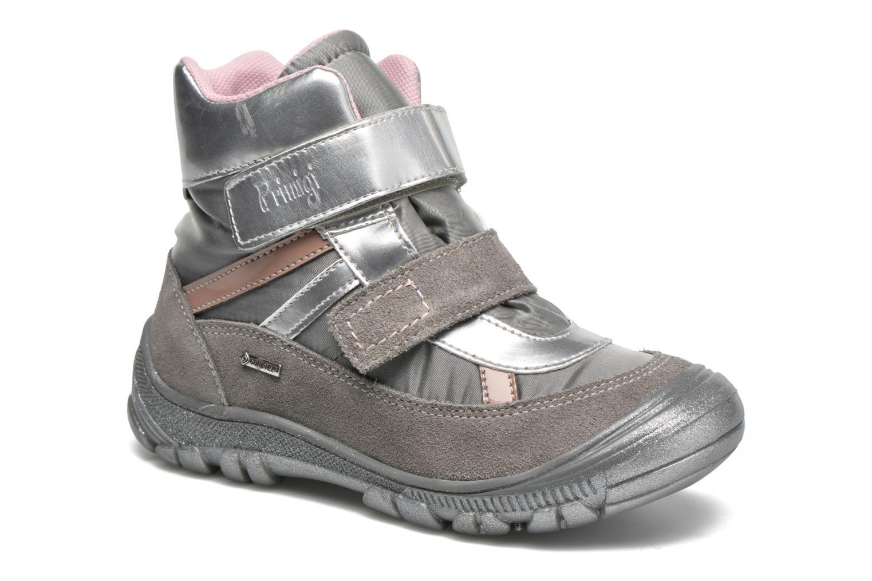 Boots en enkellaarsjes Primigi Meccoy-E Grijs detail