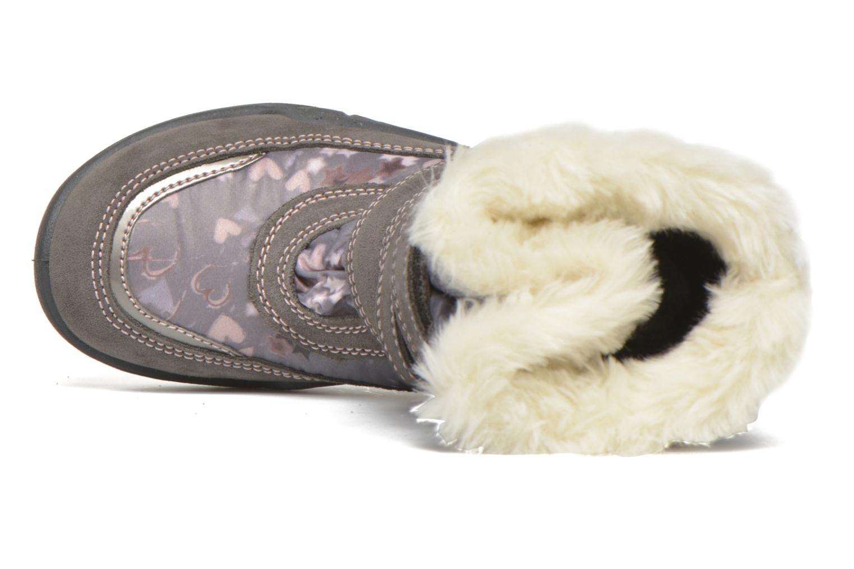 Støvler & gummistøvler Primigi SYBILI-E Grå se fra venstre