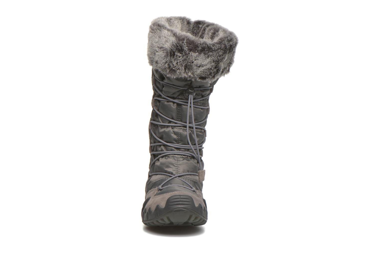 Boots & wellies Primigi Alfa-e Grey model view