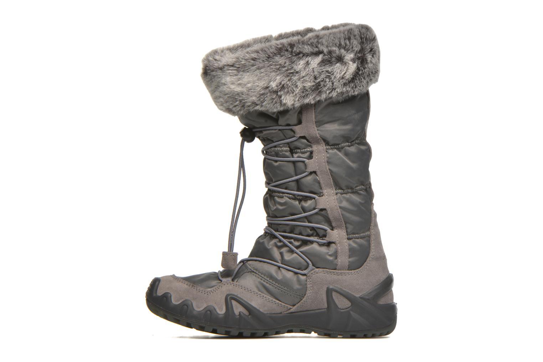 Boots & wellies Primigi Alfa-e Grey front view