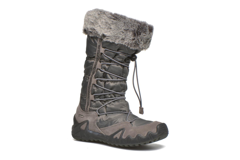 Boots & wellies Primigi Alfa-e Grey detailed view/ Pair view