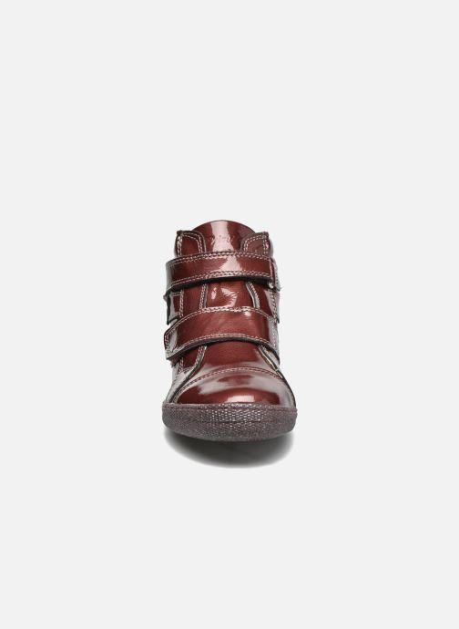 Schoenen met klitteband Primigi Anne-E Bordeaux model