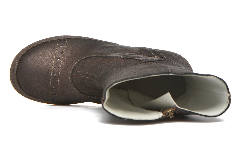 Støvler & gummistøvler Primigi Britte-E Brun se fra venstre